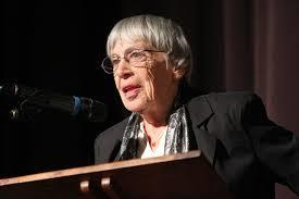 The Author of the Acacia Seeds, Ursula K. Le Guin | Wisdom 1.0 | Scoop.it