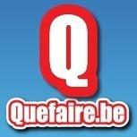 Charleroi : ville, culture & développement - Quefaire.be | B4C | Scoop.it