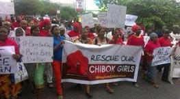 Studentesse nigeriane rapite, il mondo si mobilita per la loro liberazione | Politicando | Scoop.it