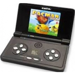 HCL ME- Z-15 Handheld Game Console | Webworld | Scoop.it