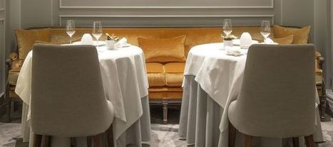Le Lancaster | Hospitality Sur et Sous l'eau | Scoop.it