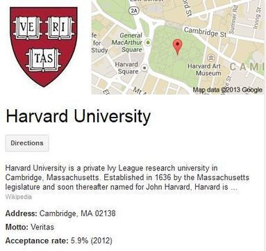 Harvard University Evacuated After Bomb Scare | Digital-News on Scoop.it today | Scoop.it