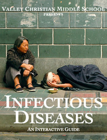 An Interactive Guide to Infectious Diseases | Teach With iPads | Scoop.it