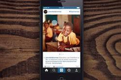 Instagram : la publicité arrive en France, avec un nouveau format | Social Media | Scoop.it
