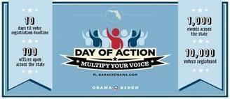 100th Obama office to open in Fla | Florida politics blog: The Buzz | Tampa Bay Times | The 2012 POTUS Election | Scoop.it