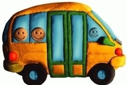 Moins de voitures à la campagne grâce au transport à la demande | 694028 | Scoop.it