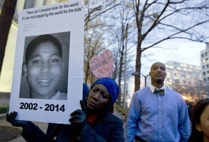 As investigation enters fifth month, Tamir Rice's mother has moved into a homeless shelter | SocialAction2015 | Scoop.it