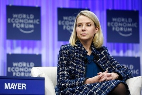 Yahoo is in talks to buy online-video service News Distribution Network - sources $YHOO | Valuation, M&A, Investments | Scoop.it