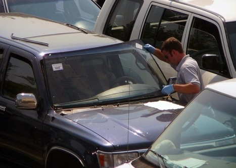 Getting Your Vehicle Glass Repaired or Replaced | ImationLatam | Scoop.it