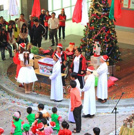 Christmas Fair Bangkok School - Teaching in Thailand   Living in Bangkok   Scoop.it