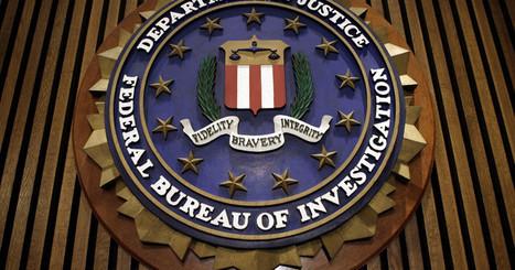 FBI built a massive facial recognition database without properoversight | Digital Footprint | Scoop.it