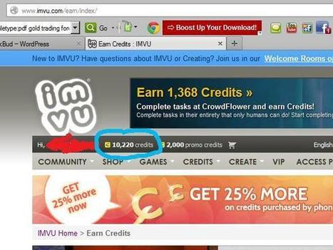 Ever Wondered How To Get Free IMVU Credits? | HackBud | teen bully | Scoop.it