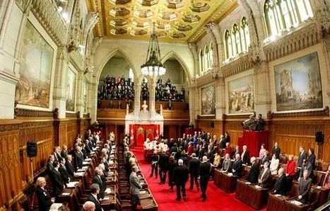 A timeline of Senate woes - Ottawa Citizen | Timelines | Scoop.it