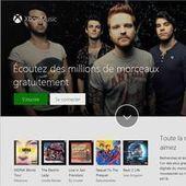 Microsoft lance un service gratuit d'écoute de musique en ligne | Au fil du Web | Scoop.it
