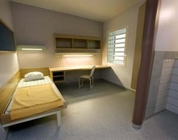 Sweden Is Closing Prisons As It Runs Out Of Inmates   sociologie des organisations   Scoop.it