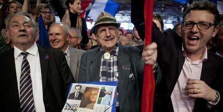 """""""L'électorat senior est sans doute le principal atout de Sarkozy""""   Seniors   Scoop.it"""