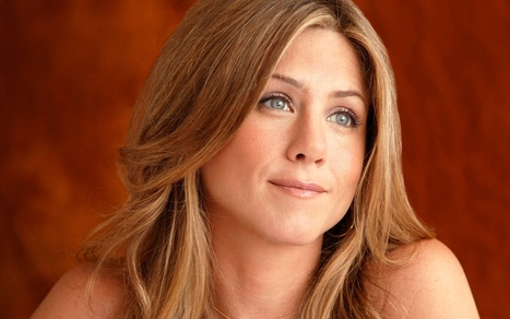 Download Celebrity Jennifer Aniston Free HD Wallpaper Images | Cool HD & 3D Wallpapers - Free Download | Scoop.it