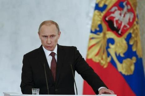 Escalation: Another Region Seeks to Break Off and Join Russia   Macro.Today   Scoop.it