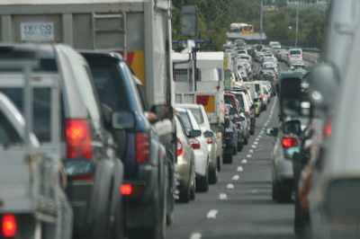 How to Make Your Daily Commute Greener and More Efficient | Sustainable Futures | Scoop.it