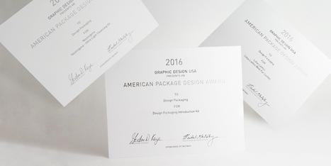 The Moodboard - A Retail Packaging Design Blog | ccATLANTA | Scoop.it