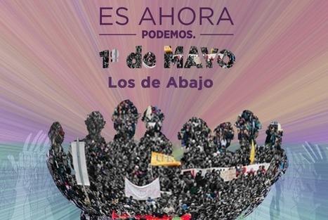 1-MAYO Multitudinarias manifestaciones en toda España para reclamar más empleo de calidad y menos datos macroeconómicos   La R-Evolución de ARMAK   Scoop.it