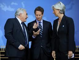 Out of Chaos, Order: Now IMF Seeks Collective, World Bail-Out of Europe | MN News Hound | Scoop.it