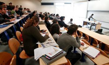 L'université Paul Sabatier toujours dans le top 500 mondial - LaDépêche.fr   enseignement supérieur français   Scoop.it