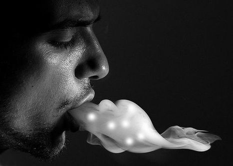 Smoking cigarettes is associated with an increased risk of psychosis | Mental Health and Substance Use Issues in Youth | Scoop.it