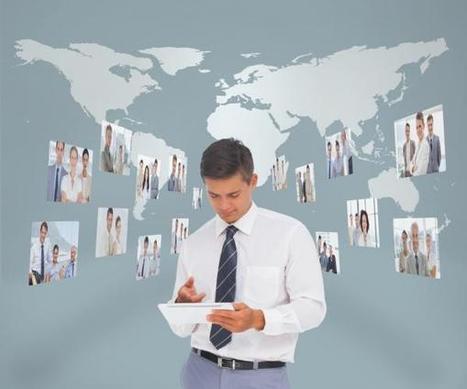 L'intrapreneur, salarié du futur ? | Digitalisation des compétences | Scoop.it