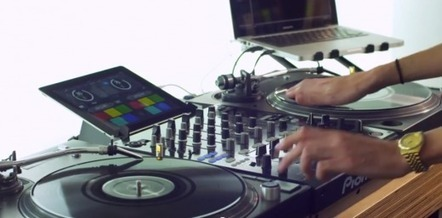 Review & Video: Serato Remote For iPad   DJing   Scoop.it