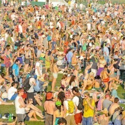 Music, Solar Combine at Bonnaroo Music Festival – Self Reliant Solar   Music Festivals   Scoop.it
