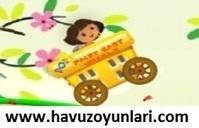 Dora Lüna Parkta | Oyun oyna, Free Game, havuz oyunları,bedava oyunlar | Scoop.it