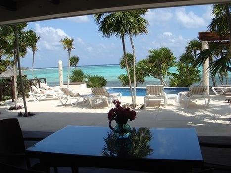 Soliman Bay Villa Rentals - Aquamarine Villa Rentals | Casa Aquamarine | Scoop.it