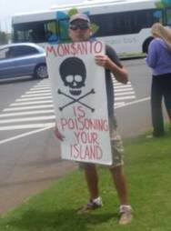 #Pesticides in #Paradise: #Hawaii's Spike in Birth Defects Puts Focus on #GM Crops #GMO | Messenger for mother Earth | Scoop.it