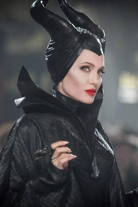 Stella McCartney on Disney Villains and Angelina Jolie - New York Magazine   Princess Dress up   Scoop.it
