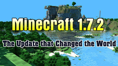 Minecraft 1.7.2 Download Free | Free Download Minecraft | Scoop.it
