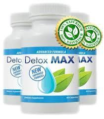 Detox Max Review - Clean your Body Now! | Detox Max- Say No To Toxins In The Colon! | Scoop.it