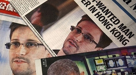 La NSA ignore combien de documents Snowden a volé et ne le saura probablement jamais | Slate | reaction sur l affaire Snowden | Scoop.it