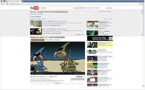 Cómo buscar en YouTube sin abandonar un vídeo abierto [Chrome] | | Pedalogica: educación y TIC | Scoop.it