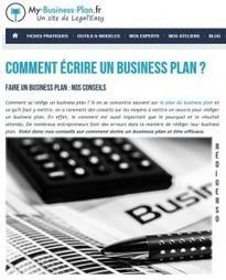 Un business plan or not business plan   Passion Entreprendre   Scoop.it
