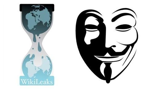 WikiLeaks, Anonymous y el periodismo | Social Media | Scoop.it