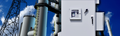 PLC Panels and Control System Integration from Solution Controls   Designing and Asembling of Custom Control Panels   Scoop.it
