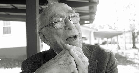 """Legendary Harvard Psychologist Jerome Bruner on the Art of """"Effective Surprise"""" and the 6 Essential Conditions of Creativity   Learning and Human Development Theories   Scoop.it"""