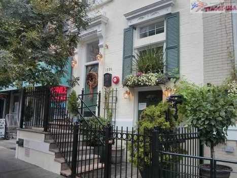 Bubba & Bean Lodges: soggiorno nell'East Side di New York   Viaggi-USA. Resoconti dal Nuovo Mondo   Scoop.it
