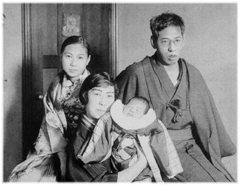 Satō Haruo | Kappa Bunko: Literatura japonesa | Revista Seda - Actualidad | Scoop.it