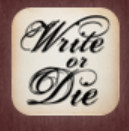 Write or Die by Dr Wicked | Putting the 'Prod' in Productivity | 6-Traits Resources | Scoop.it