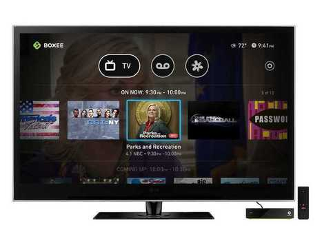 Samsung Will Shut Down Boxee's Unlimited Cloud DVR Service On July 10 | screen seriality | Scoop.it