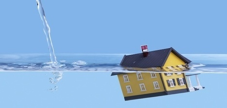 CoreLogic: 791,000 underwater homes return to positive equity | Real Estate Plus+ Daily News | Scoop.it