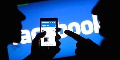 Avons-nous besoin d'un Facebook interne ? - Entreprise20.fr   T42   Scoop.it