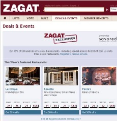 Google Buys Zagat: Could this affect local search? | Curation, Social Business and Beyond | Scoop.it
